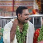 Senthil Krishna Rajamani Marriage Photos 172