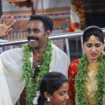 Senthil Krishna Rajamani Marriage Photos 174