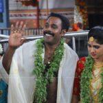 Senthil Krishna Rajamani Marriage Photos 176