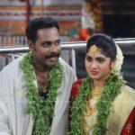 Senthil Krishna Rajamani Marriage Photos 179