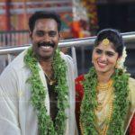 Senthil Krishna Rajamani Marriage Photos 181