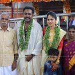 Senthil Krishna Rajamani Marriage Photos 187