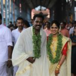 Senthil Krishna Rajamani Marriage Photos 193