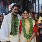 Senthil Krishna Rajamani Marriage Photos 194