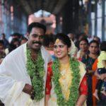 Senthil Krishna Rajamani Marriage Photos 197