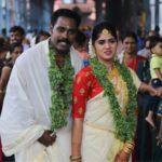 Senthil Krishna Rajamani Marriage Photos 201