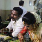 Senthil Krishna Rajamani Marriage Photos 211