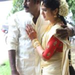 Senthil Krishna Rajamani Marriage Photos 213