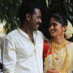 Senthil Krishna Rajamani Marriage Photos 219
