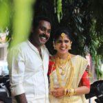 Senthil Krishna Rajamani Marriage Photos 224