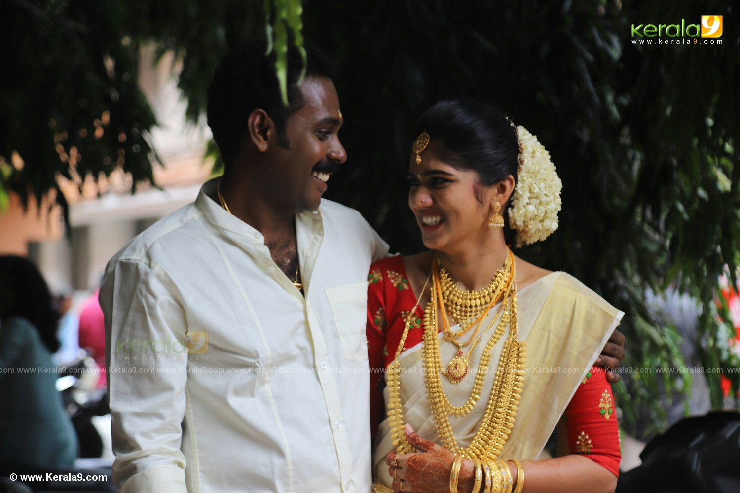 Senthil Krishna Rajamani Marriage Photos 008