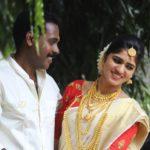 Senthil Krishna Rajamani Marriage Photos 231