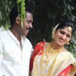 Senthil Krishna Rajamani Marriage Photos 233