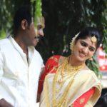 Senthil Krishna Rajamani Marriage Photos 234