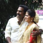 Senthil Krishna Rajamani Marriage Photos 238