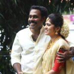 Senthil Krishna Rajamani Marriage Photos 240