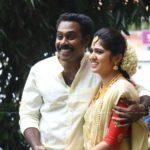 Senthil Krishna Rajamani Marriage Photos 241