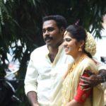 Senthil Krishna Rajamani Marriage Photos 245