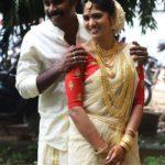 Senthil Krishna Rajamani Marriage Photos 247