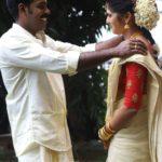 Senthil Krishna Rajamani Marriage Photos 250