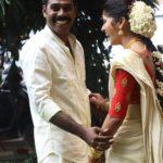 Senthil Krishna Rajamani Marriage Photos 252