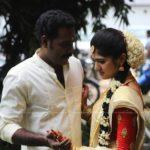 Senthil Krishna Rajamani Marriage Photos 260