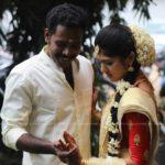 Senthil Krishna Rajamani Marriage Photos 262