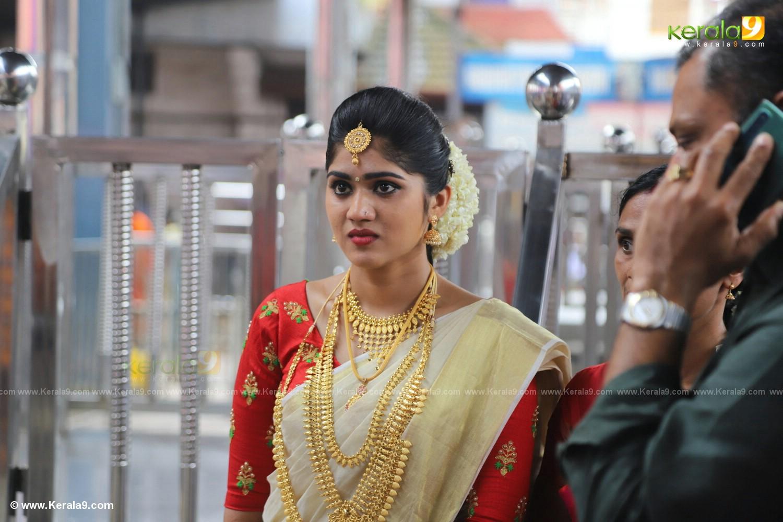 Senthil Krishna Rajamani Marriage Photos 008