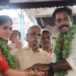 Senthil Krishna Rajamani Wedding Photos 035