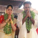 Senthil Krishna Rajamani Wedding Photos 040