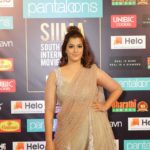 Varalaxmi Sarathkumar at siima film awards 2019 pictures 012
