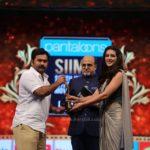 aju varghese at siima awards 2019 photos 058