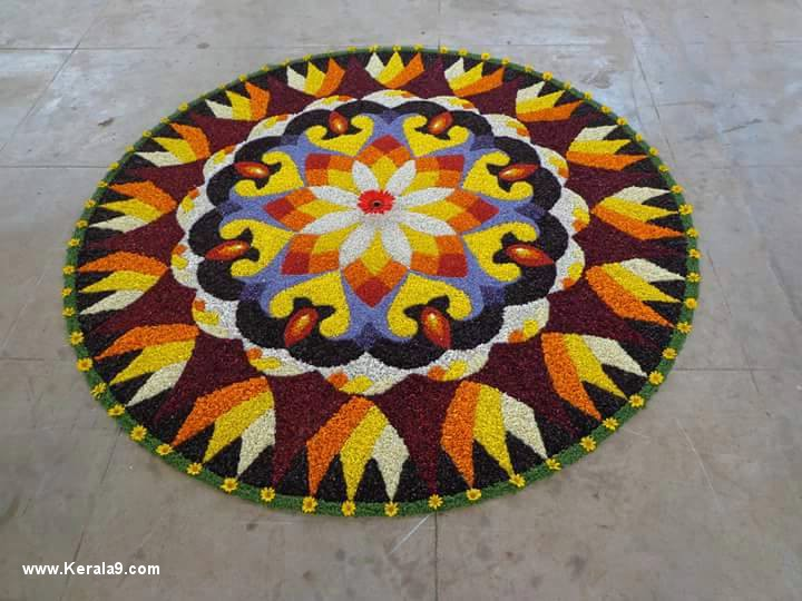 athapookalam designs with themes photos