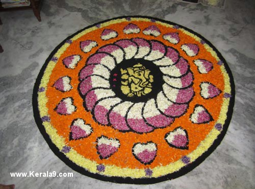 athapookalam designs with themes photos 3