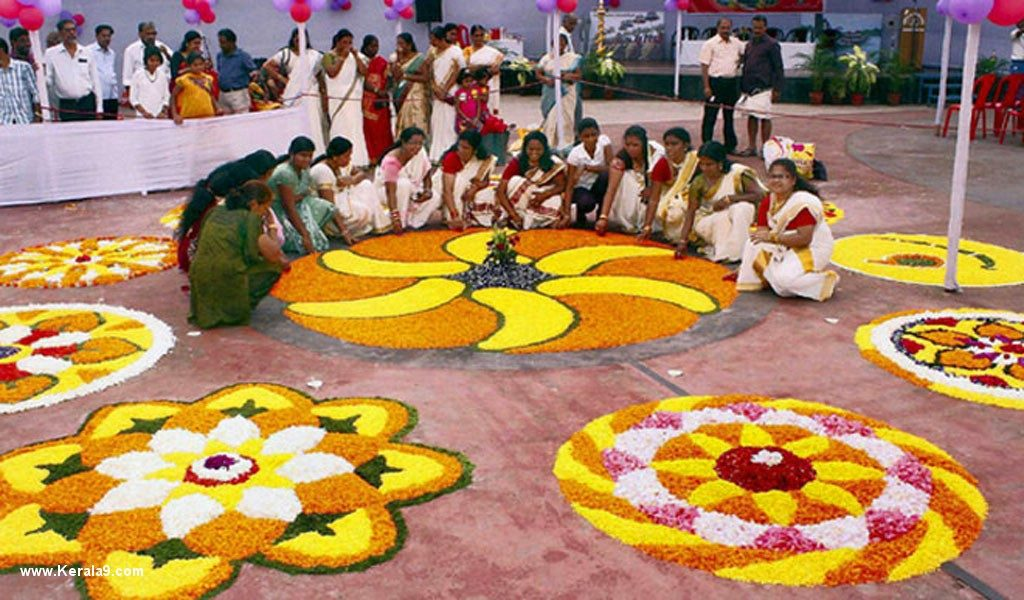athapookalam designs with themes photos 4