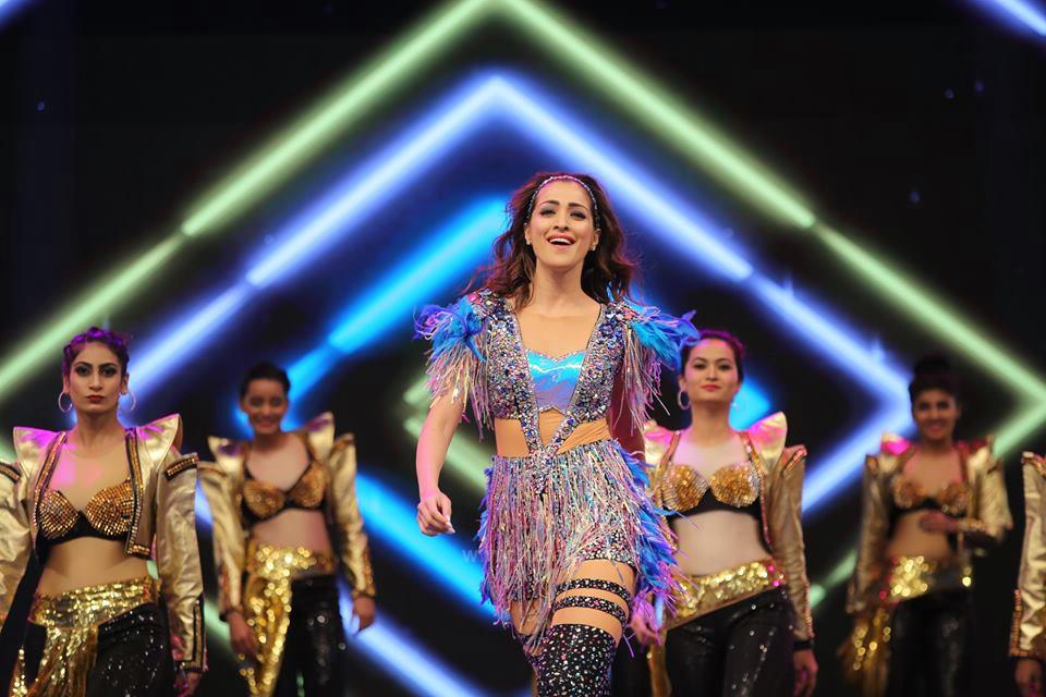 dance performance at siima awards 2019 photos 069
