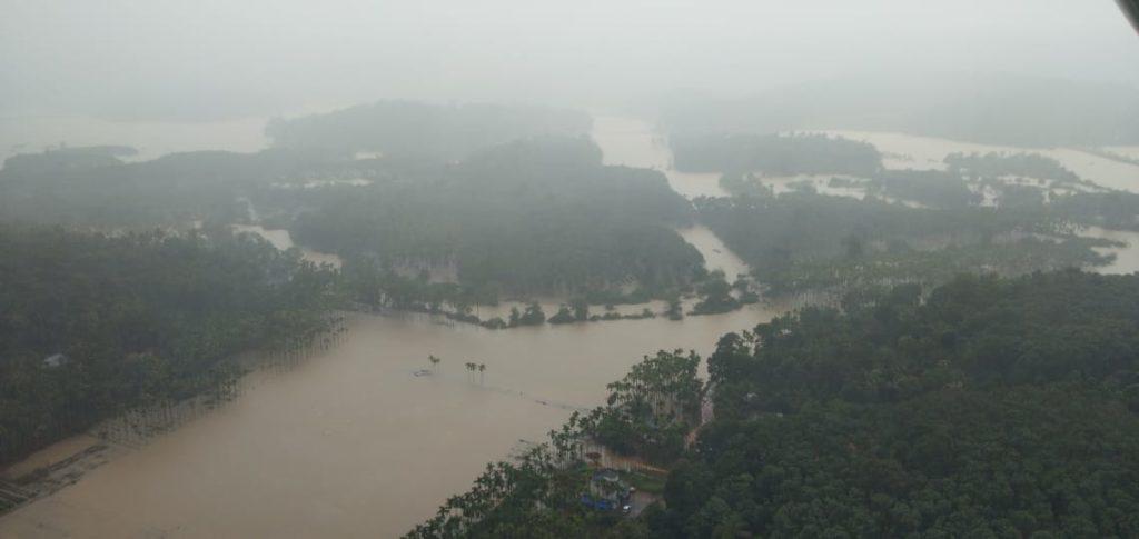 kerala flood 2019 new pics