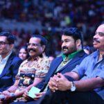 mohanlal at siima awards 2019 photos 026