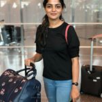 nikhila vimal at siima awards 2019 photos 107