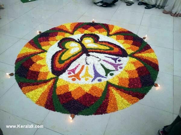 onam pookalam latest designs 09394 2