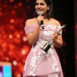 saniya iyappan at siima film awards 2019 pictures 013