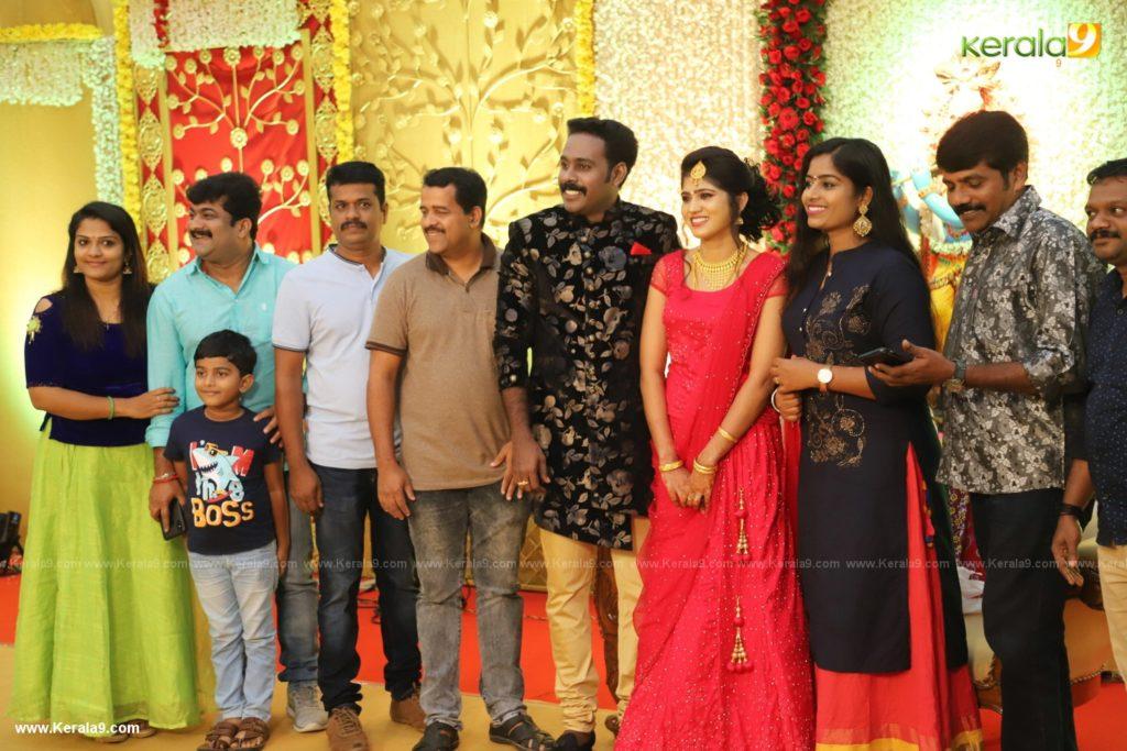 senthil krishna rajamani wedding reception photos 020