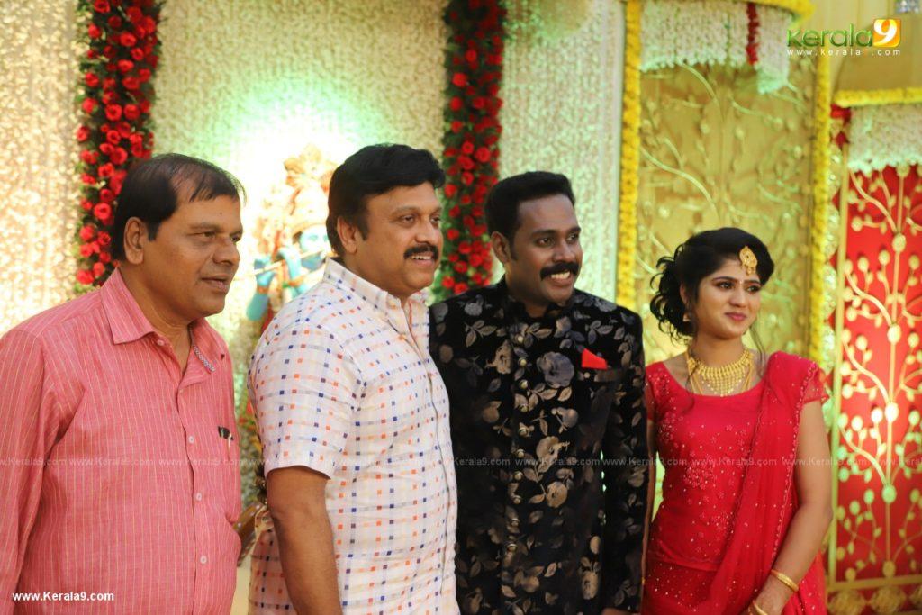 senthil krishna rajamani wedding reception photos 092