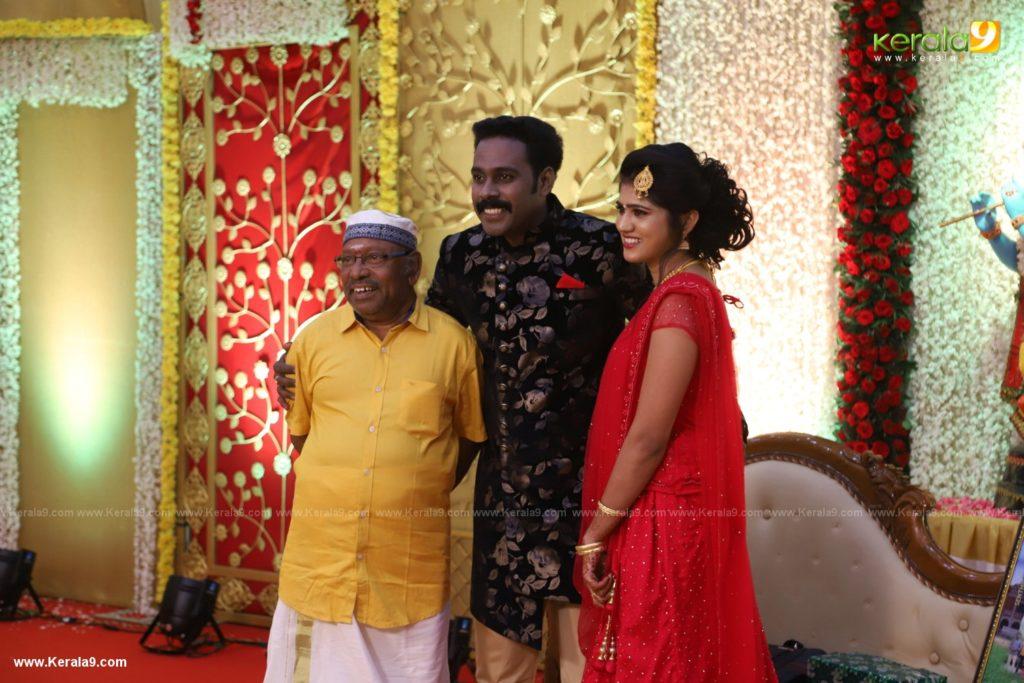 senthil krishna wedding reception photos 006