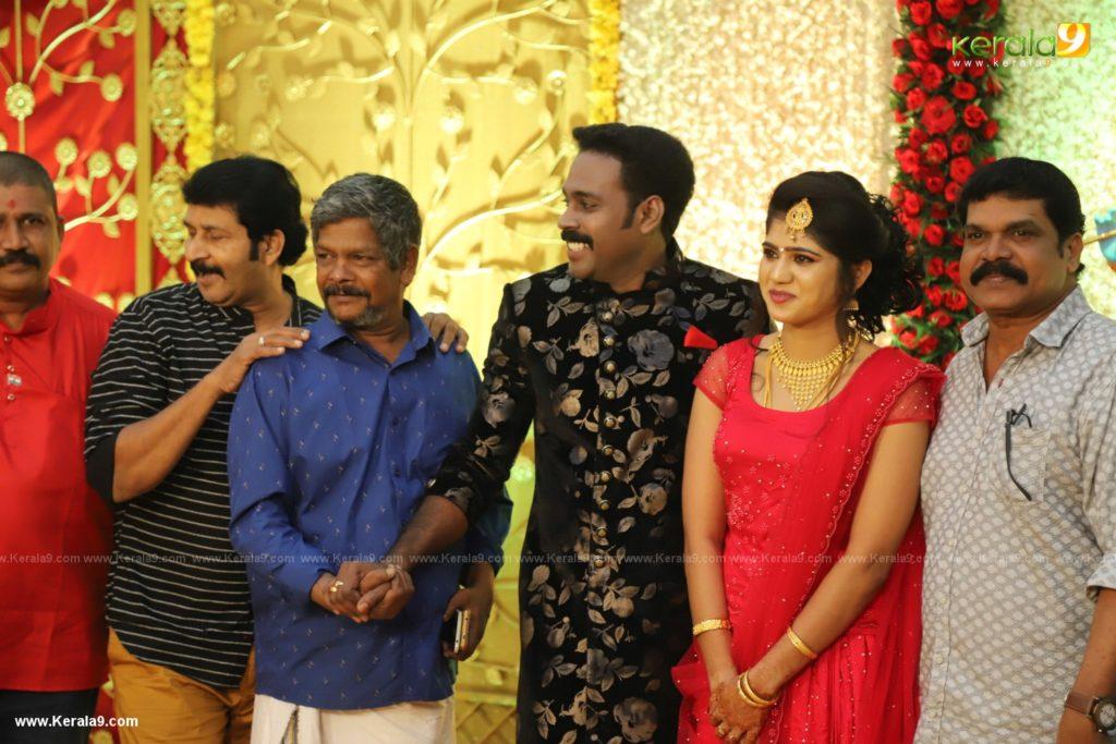 senthil krishna wedding reception photos 014