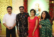 senthil krishna wedding reception photos 016