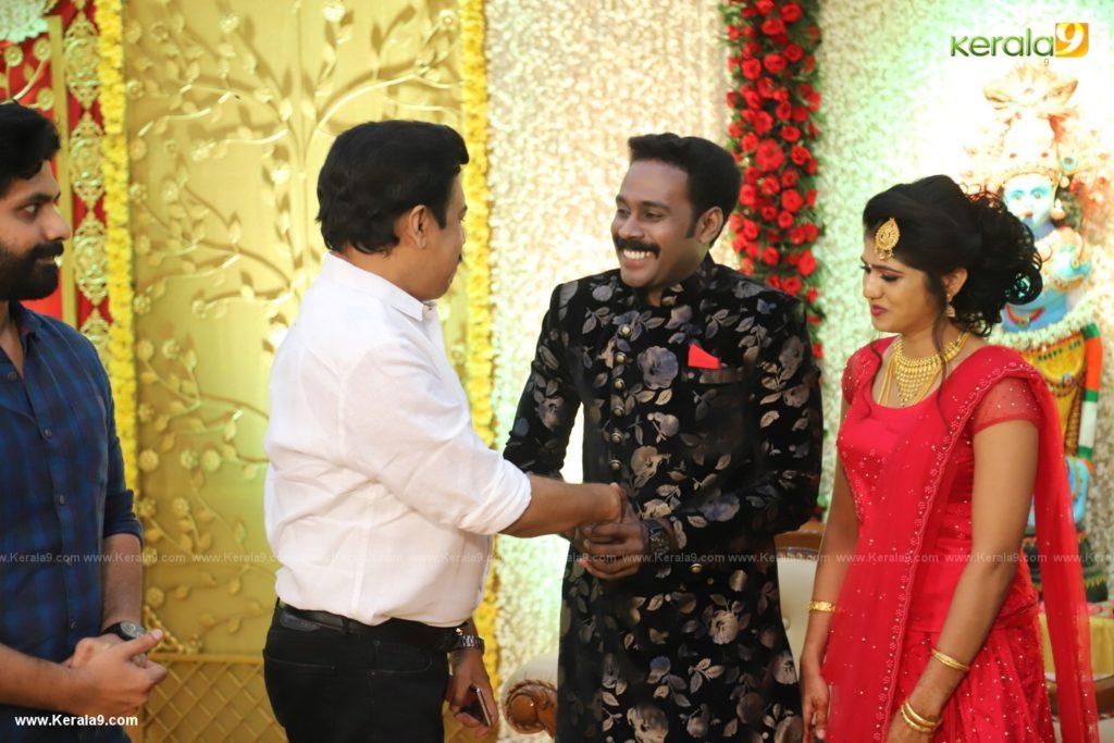 senthil krishna wedding reception photos 017
