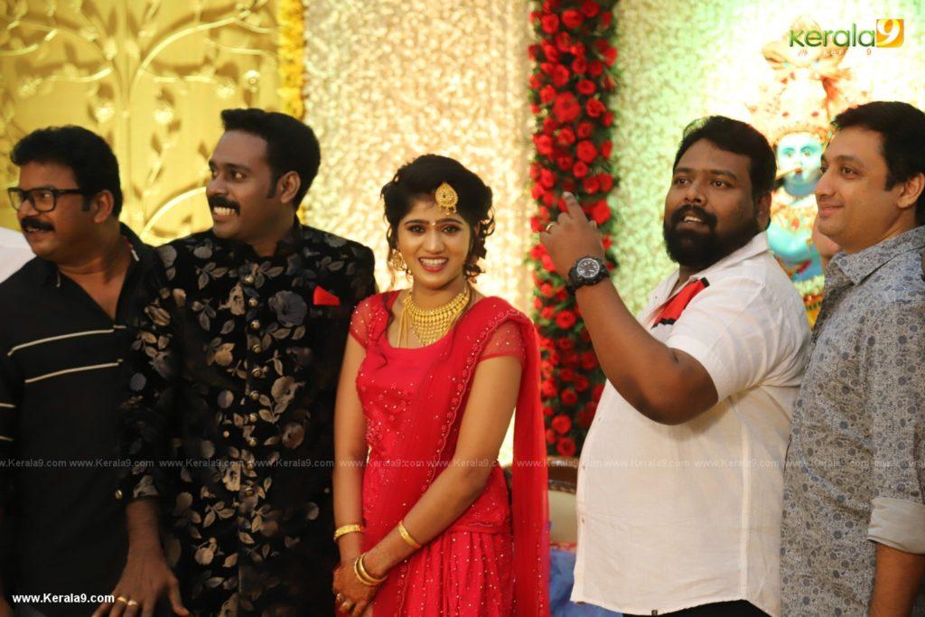 senthil krishna wedding reception photos 020