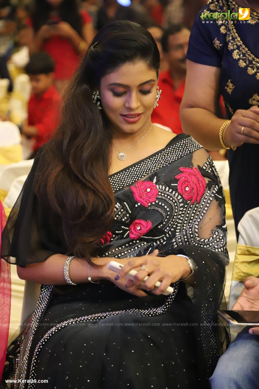 senthil krishna rajamani wedding reception photos