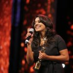 singer sithara at siima awards 2019 photos 033